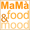 MaMà Food&Mood Logo